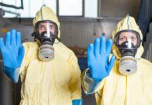 Marica Romano - Ebola vaccino