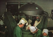 Christiaan Barnard primo trapianto cardiaco Denise Darvall