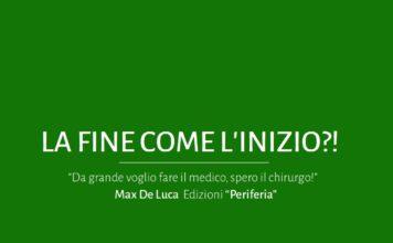 Blog di Max de Luca