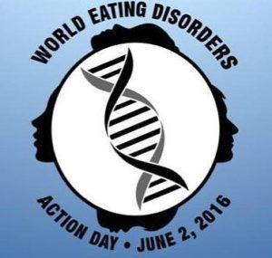Disturbi del comportamento alimentare: la prima giornata internazionale