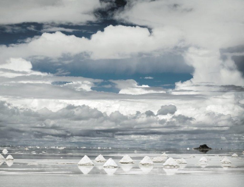 La più grande riserva di litio al mondo, Bolivia. Photo by Fabio Cuttica