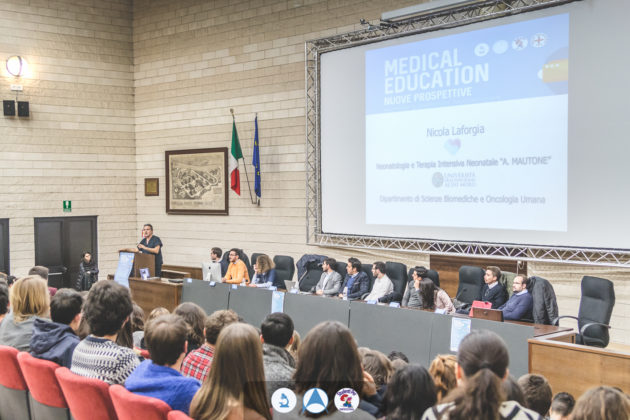"Medical Education: Nuove ""Prospettive"" - Foto di Antonella Posa"
