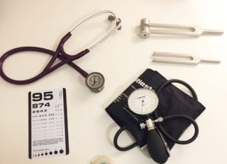 Studente di Medicina