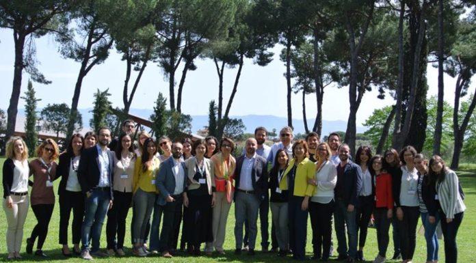 """Precedente Edizione """"Forum dei giovani medici"""" 14-16 Aprile 2016 SIGENP"""