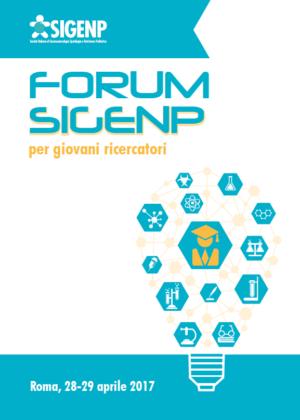 Forum SIGENP 1