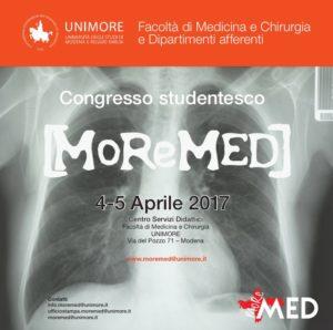 MoreMed Locandina