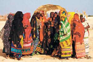 Malattie invisibili per donne invisibili