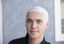 Cancro al cervello: un caschetto elettrico per vivere di più