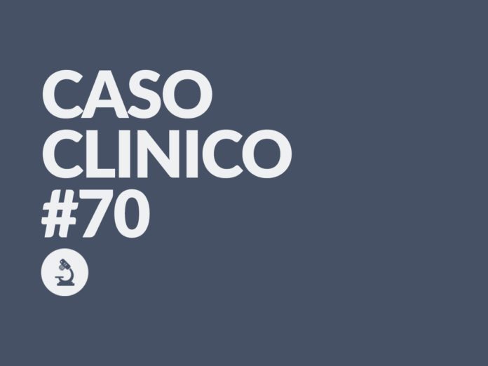 Caso Clinico 70