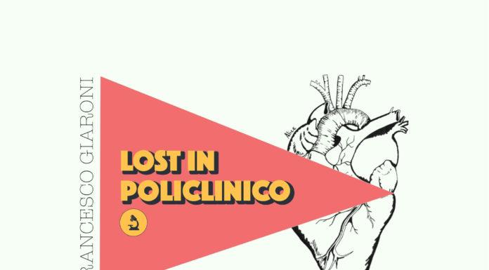 Blog di francesco Giaroni, grafica di Domenico Posa, Disegno di Alice Oieni
