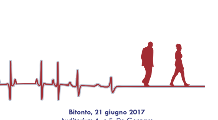 Scene finali head Edoardo Altomare FNOMCEO bitonto