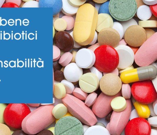 Resistenza antimicrobica: una mina da disinnescare