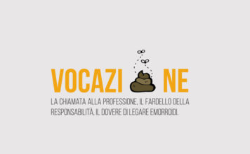 vocazione - dal blog di Domenico Posa Mostarda e Medicina