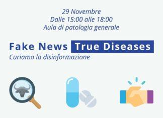 Fake news true diseases Convegno La sapienza Universita di Roma