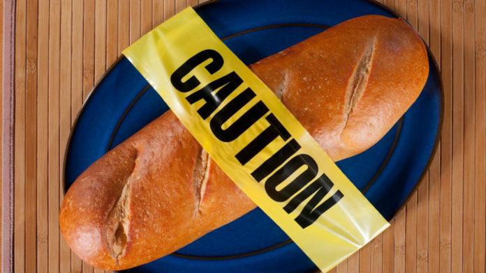 La strana storia della sensibilità al glutine