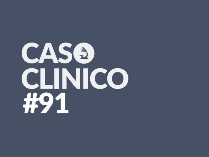caso clinico 91