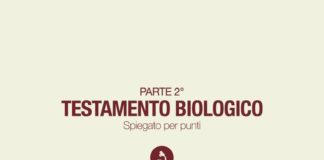 Testamento biologico - parte 2