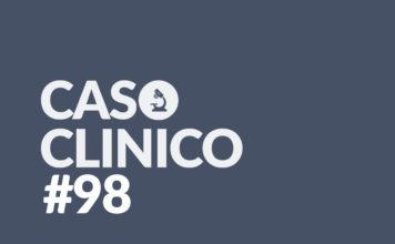 caso clinico 98