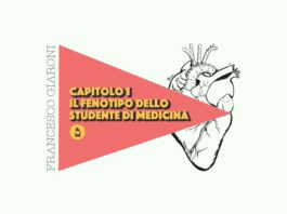 il fenotipo dello studente di medicina - Blog Francesco Giaroni Capito 1
