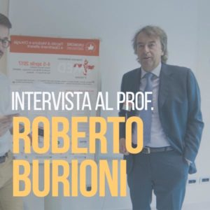 Burioni intervista Domenico Posa