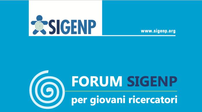 Forum SIGENP 2018