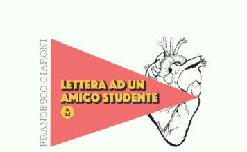 lettera ad un amico studente