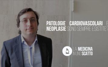 patologie cardiovascolari e neoplasie sono sempre esistite?