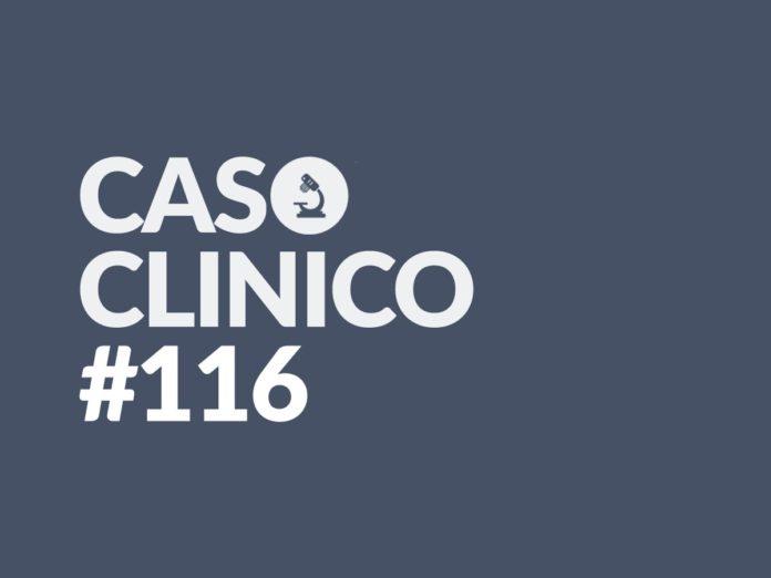 caso clinico 116