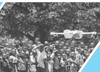 UNICEF lotta contra HIV DRONI