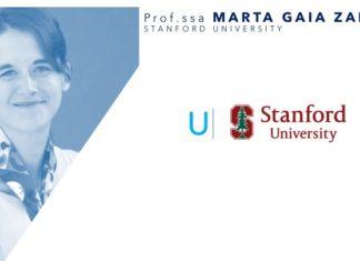 Marta Gaia Zanchi Stanford