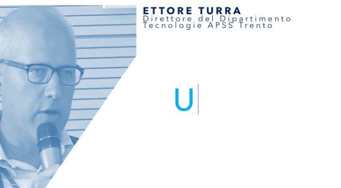 innovazione tecnologica in ambito ospedaliero Ettore Turra