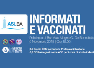 Copertina Informati e Vaccinati