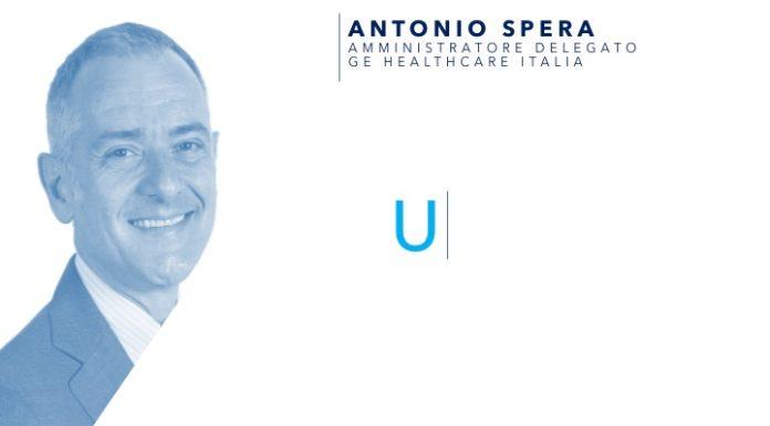 Antonio Spera GE