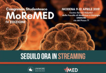 moremed FB streaming