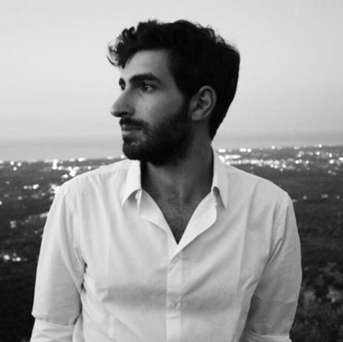 Federico Mastroleo