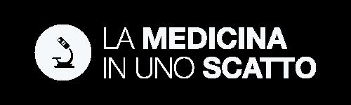 La Medicina in uno Scatto logo